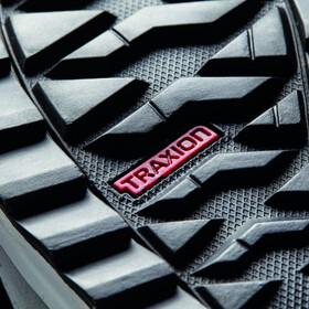 adidas TERREX Choleah Padded Laarzen Dames, grey threecore black/grey two